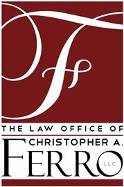 The Law Office of Christopher A. Ferro, LLC (York Co.,   PA )