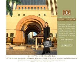 The Law Office of Ginny L. Goldman, P.A. (Boca Raton,  FL)
