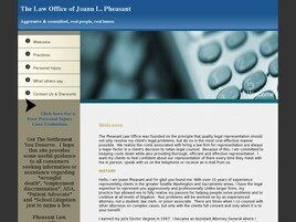 The Law Office of Joann L. Pheasant ( Sacramento,  CA )