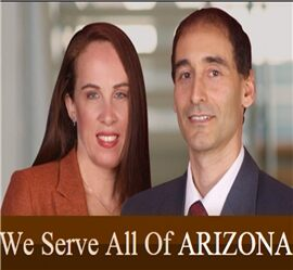 The Law Office of Paul J. Dombeck, PLLC (Maricopa Co.,   AZ )