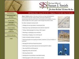 The Law Office of Susan J. Smith (Harrisburg,  PA)