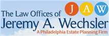 The Law Offices of Jeremy A. Wechsler Estate & Elder Law Planning ( Willow Grove,  PA )