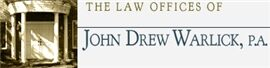 The Law Offices of John Drew Warlick Jr., P.A. ( Jacksonville,  NC )