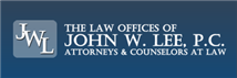 The Law Offices of John W. Lee, P.C. ( Virginia Beach,  VA )