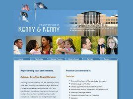 The Law Offices of Kenny & Kenny ( Wheaton,  IL )