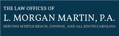 The Law Offices of L. Morgan Martin P.A. ( Florence,  SC )