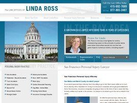 The Law Offices of Linda Ross ( San Mateo,  CA )