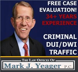 The Law Offices of Mark J. Yeager, P.C. ( Fairfax,  VA )
