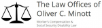 The Law Offices of Oliver C. Minott ( Brooklyn,  NY )