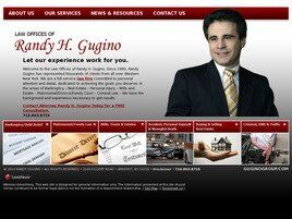 Law Offices of Randy H. Gugino (Amherst, New York)