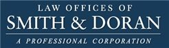 The Law Offices of Smith & Doran, P.C. (Passaic Co.,   NJ )