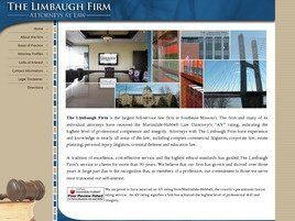 The Limbaugh Firm(Cape Girardeau, Missouri)