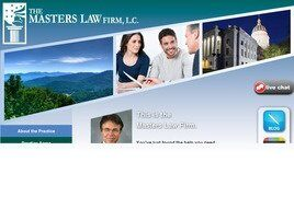 The Masters Law Firm, L.C. (Charleston,  WV)