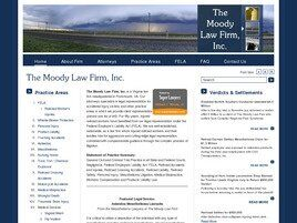 The Moody Law Firm, Inc.(Portsmouth, Virginia)