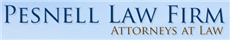 The Pesnell Law Firm A Professional Law Corporation (Bossier Parish,   LA )