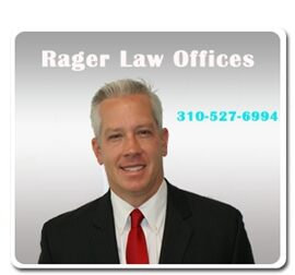 The Rager Law Firm (Santa Barbara Co.,   CA )