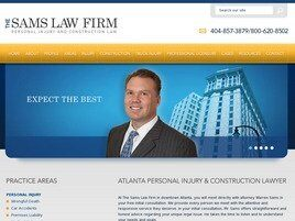 The Sams Law Firm (Atlanta,  GA)