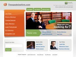 The Spade Law Firm, LLC ( Philadelphia,  PA )