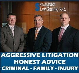 The Stallings Law Group, P.C. (Chesapeake,  VA)