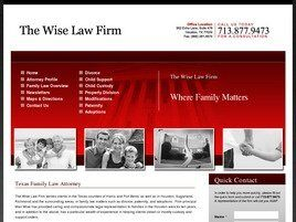 The Wise Law Firm ( Katy,  TX )