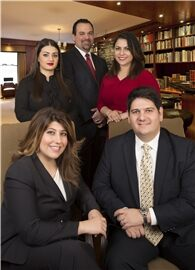 The Zendeh Del Law Firm, PLLC (Adkin,  TX)