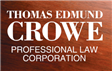 Thomas E. Crowe A Professional Law Corporation ( Las Vegas,  NV )