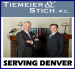 Tiemeier & Stich, P.C. ( Denver,  CO )