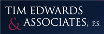 TIM EDWARDS & Associates, P.S. (King Co.,   WA )