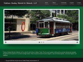 Tollefson Bradley Mitchell & Melendi, LLP (Dallas, Texas)