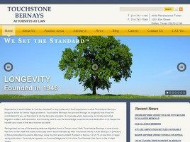 Touchstone Bernays Attorneys at Law ( Dallas,  TX )