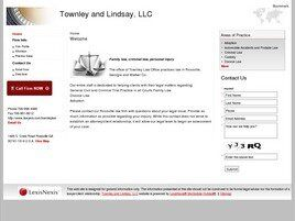 Townley and Lindsay, LLC (Rossville, Georgia)