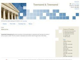 Townsend & Townsend, LLP (Indianapolis, Indiana)