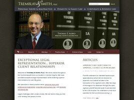 Tremblay & Smith, PLLC (Charlottesville, Virginia)