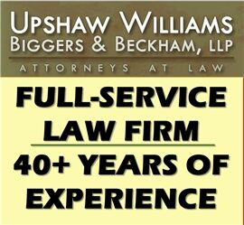 Upshaw, Williams, Biggers & Beckham, LLP ( Hernando,  MS )