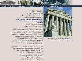 Van Scoyoc Kelly & Roberts PLLC (Washington,  DC)