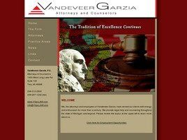 Vandeveer Garzia Professional Corporation (Flint,  MI)