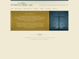 Vuono & Gray, LLC (Pittsburgh,  PA)