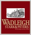 Wadleigh, Starr & Peters, P.L.L.C. (Hillsborough Co.,   NH )