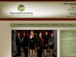 Waggoner Hastings LLC (Alpharetta, Georgia)