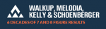 Walkup, Melodia, Kelly & Schoenberger (Sacramento Co.,   CA )