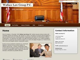 Wallace Law Group, P.C. (Tifton,  GA)