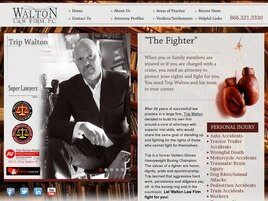 Walton Law Firm, P.C. (Auburn,  AL)