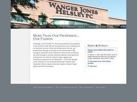 Wanger Jones Helsley PC(Fresno, California)