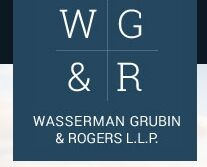 Wasserman Grubin & Rogers, LLP (Suffolk Co.,   NY )