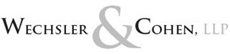 Wechsler & Cohen, LLP ( New York,  NY )