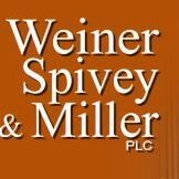 Weiner, Spivey & Miller, PLC (Prince William Co.,   VA )