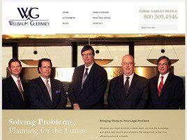 Welbaum Guernsey Hingston Greenleaf Gregory Black