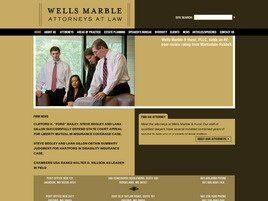 Wells Marble & Hurst, PLLC (Ridgeland, Mississippi)