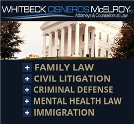 Whitbeck Cisneros McElroy PC ( Winchester,  VA )