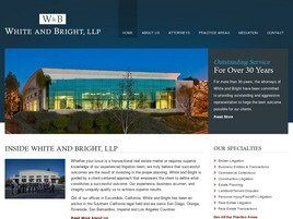 White and Bright, LLP ( San Diego,  CA )